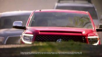 Toyota TV Spot, 'Dear Adrenaline' [T2] - Thumbnail 2