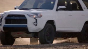 Toyota TV Spot, 'Dear Adrenaline' [T2] - Thumbnail 6