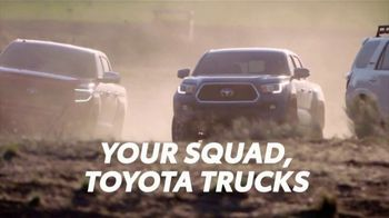 Toyota TV Spot, 'Dear Adrenaline' [T2] - Thumbnail 7