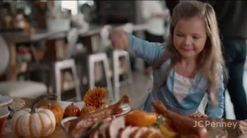 JCPenney TV Spot, 'Little Things: Turkey Slice'