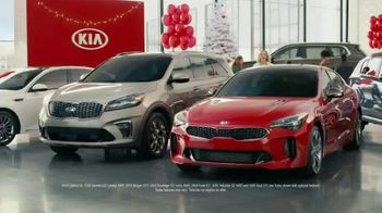 Kia Holiday Sales Event TV Spot, 'Hurry In' [T2]