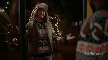 JCPenney TV Spot, 'Little Things: Matching Sweaters'
