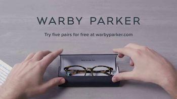 Warby Parker TV Spot, 'Final Voyage'
