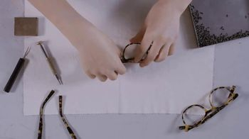 Warby Parker TV Spot, 'Final Voyage' - Thumbnail 3