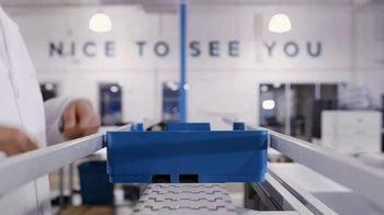 Warby Parker TV Spot, 'Final Voyage' - Thumbnail 5