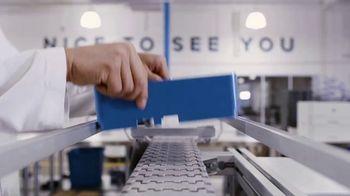 Warby Parker TV Spot, 'Final Voyage' - Thumbnail 6