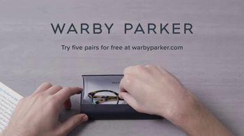 Warby Parker TV Spot, 'Final Voyage' - Thumbnail 7
