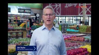 New York Stock Exchange (NYSE) TV Spot, 'Brixmor Property Group: Neighborhood Destination' - Thumbnail 1