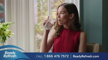 Ready Refresh Bottled Water Delivery TV Spot, 'Zephyrhills: Hydration Without the Hassle' - Thumbnail 10