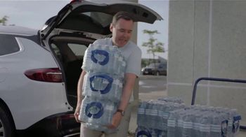 Ready Refresh Bottled Water Delivery TV Spot, 'Zephyrhills: Hydration Without the Hassle' - Thumbnail 2