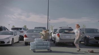 Ready Refresh Bottled Water Delivery TV Spot, 'Zephyrhills: Hydration Without the Hassle' - Thumbnail 3