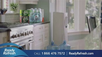 Ready Refresh Bottled Water Delivery TV Spot, 'Zephyrhills: Hydration Without the Hassle' - Thumbnail 7