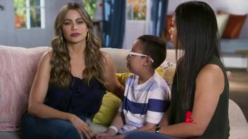 St. Jude Children's Research Hospital TV Spot, 'Julian' Featuring Sofia Vergara - Thumbnail 1
