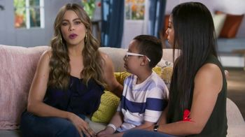St. Jude Children's Research Hospital TV Spot, 'Julian' Featuring Sofia Vergara - Thumbnail 2