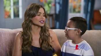 St. Jude Children's Research Hospital TV Spot, 'Julian' Featuring Sofia Vergara - Thumbnail 7
