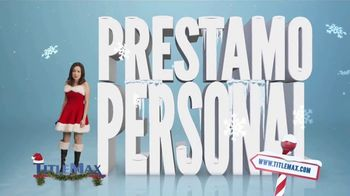 TitleMax TV Spot, 'Dinero para la Navidad' [Spanish] - Thumbnail 3