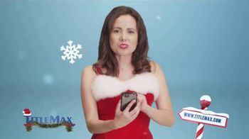 TitleMax TV Spot, 'Dinero para la Navidad' [Spanish] - Thumbnail 4