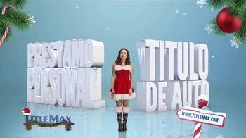TitleMax TV Spot, 'Dinero para la Navidad' [Spanish] - Thumbnail 5