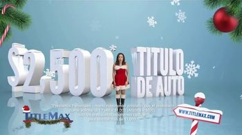 TitleMax TV Spot, 'Dinero para la Navidad' [Spanish] - Thumbnail 6