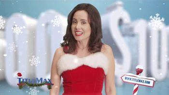 TitleMax TV Spot, 'Dinero para la Navidad' [Spanish] - Thumbnail 7