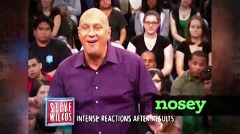 Nosey TV Spot, 'The Best: Maury, Steve and Jerry'