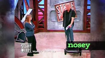 Nosey TV Spot, 'The Best: Maury, Steve and Jerry' - Thumbnail 3