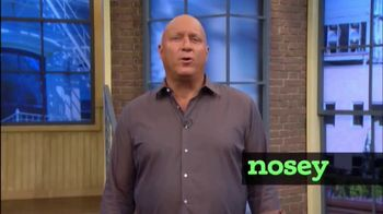Nosey TV Spot, 'The Best: Maury, Steve and Jerry' - Thumbnail 9