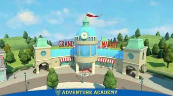 Adventure Academy TV Spot, 'Miracle: New Plans and Challenges' - 28 commercial airings