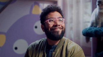 Jack in the Box White Cheddar Cheeseburger Combo TV Spot, 'Café lleno de gatos' [Spanish] - Thumbnail 4