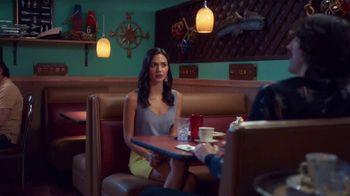 Jack in the Box White Cheddar Cheeseburger Combo TV Spot, 'La cita' [Spanish] - Thumbnail 1