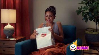 Jack in the Box White Cheddar Cheeseburger Combo TV Spot, 'La cita' [Spanish] - Thumbnail 9