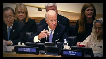 Biden for President TV Spot, 'Moment' - Thumbnail 7