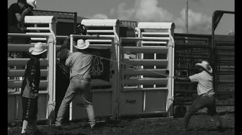 805 Beer TV Spot, 'Bull Rider' Featuring Stetson Lawrence - Thumbnail 6