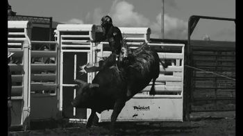 805 Beer TV Spot, 'Bull Rider' Featuring Stetson Lawrence - Thumbnail 8