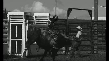 805 Beer TV Spot, 'Bull Rider' Featuring Stetson Lawrence - Thumbnail 9