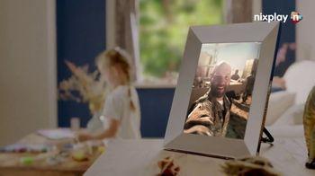 Nixplay TV Spot, 'Share Memories'