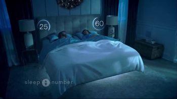 Ultimate Sleep Number Event TV Spot, 'Adjust Your Comfort: 50 Percent Off' Featuring Dak Prescott - Thumbnail 3
