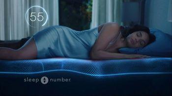 Ultimate Sleep Number Event TV Spot, 'Adjust Your Comfort: 50 Percent Off' Featuring Dak Prescott - Thumbnail 6