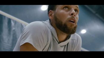 Curry 7 TV Spot, 'Dog Mentality' Featuring Stephen Curry - 13 commercial airings