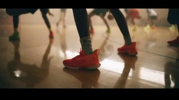 Curry 7 TV Spot, 'Dog Mentality' Featuring Stephen Curry - Thumbnail 5