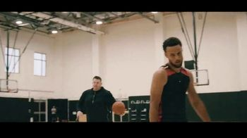 Curry 7 TV Spot, 'Dog Mentality' Featuring Stephen Curry - Thumbnail 7