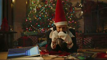Allstate TV Spot, 'Walmart Protection Plans: Mayhem: Elf on the Shelf' Featuring Dean Winters - Thumbnail 6