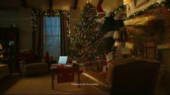 Allstate TV Spot, 'Walmart Protection Plans: Mayhem: Elf on the Shelf' Featuring Dean Winters - Thumbnail 3