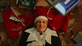 Allstate TV Spot, \'Walmart Protection Plans: Mayhem: Elf on the Shelf\' Featuring Dean Winters