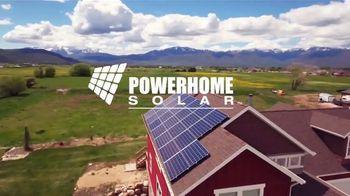 Power Home Solar & Roofing TV Spot, 'Detroit Lions: Committment'