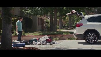 BMW Certified TV Spot, 'Special Delivery, Part 1' [T2] - Thumbnail 3