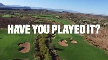 Golf Mesquite Nevada TV Spot, 'Come Play Golf in Mesquite'