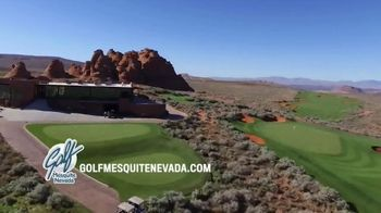 Golf Mesquite Nevada TV Spot, 'Come Play Golf in Mesquite' - Thumbnail 4