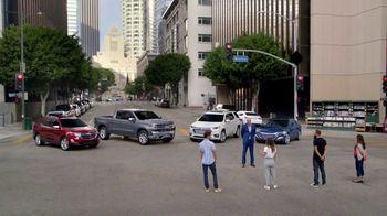 Chevrolet Venta de Black Friday TV Spot, 'Mucho que amar' [Spanish] [T2] - Thumbnail 1