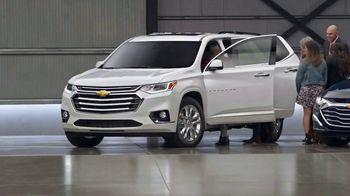 Chevrolet Venta de Black Friday TV Spot, 'Mucho que amar' [Spanish] [T2] - Thumbnail 4